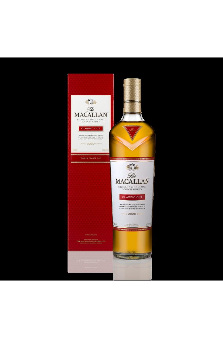 Macallan Classic Cut 2020 Edition