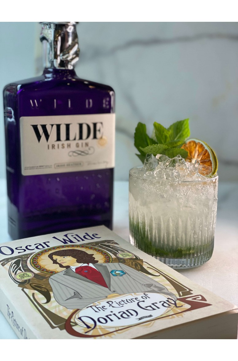 The Wilde 16 Cocktail Kit