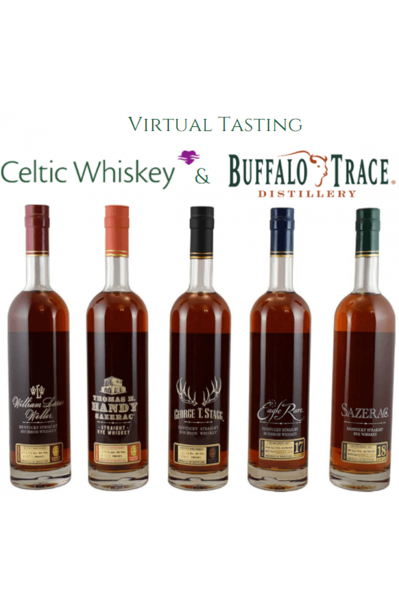 Buffalo Trace Antique Collection Tasting Inc. Delivery