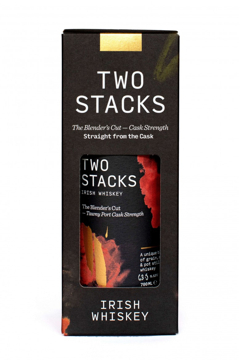 Two Stacks Blenders Cut Tawny Port Cask Strength