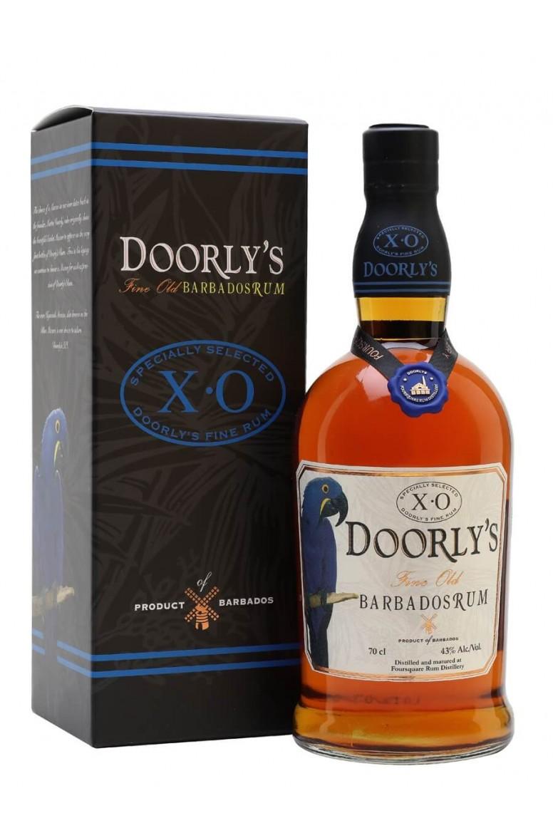 Doorlys XO Rum
