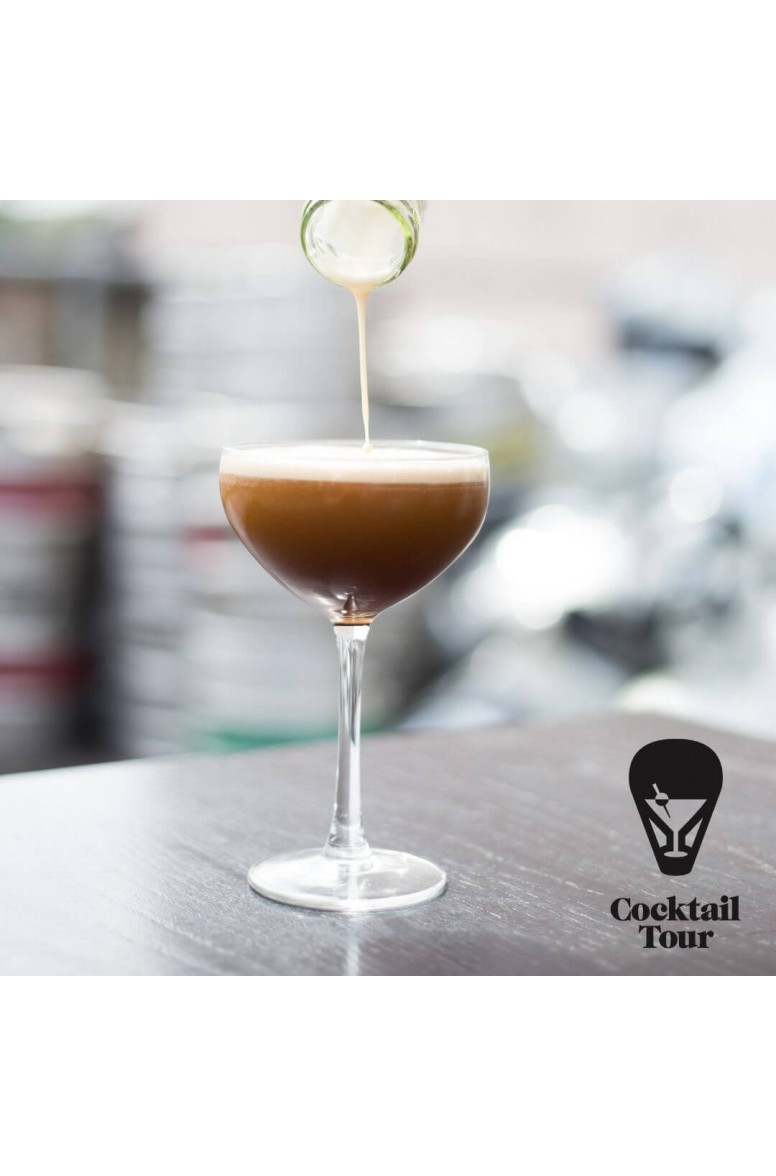 Christmas Cocktail Tour December 11th