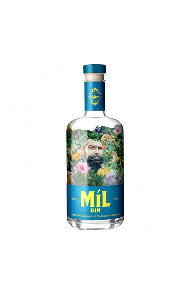 Mil Gin