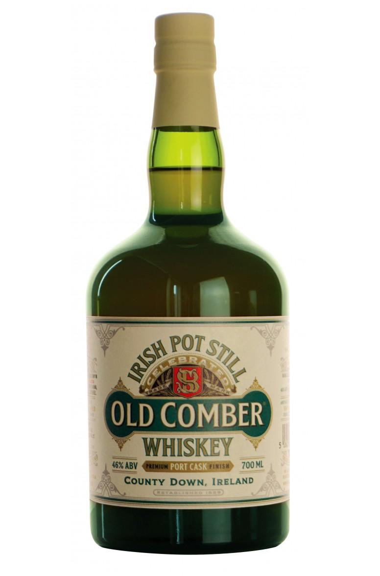 Old Comber Irish Pot Still