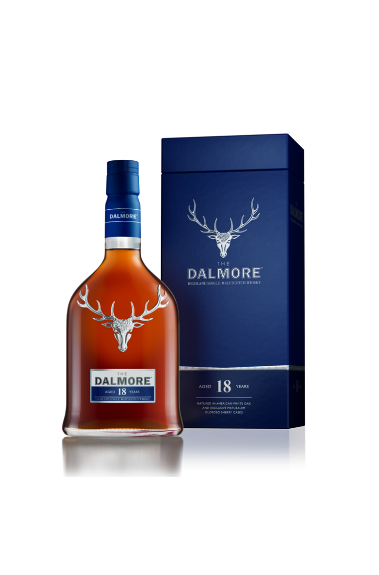 Dalmore 18 Year Old Single Malt