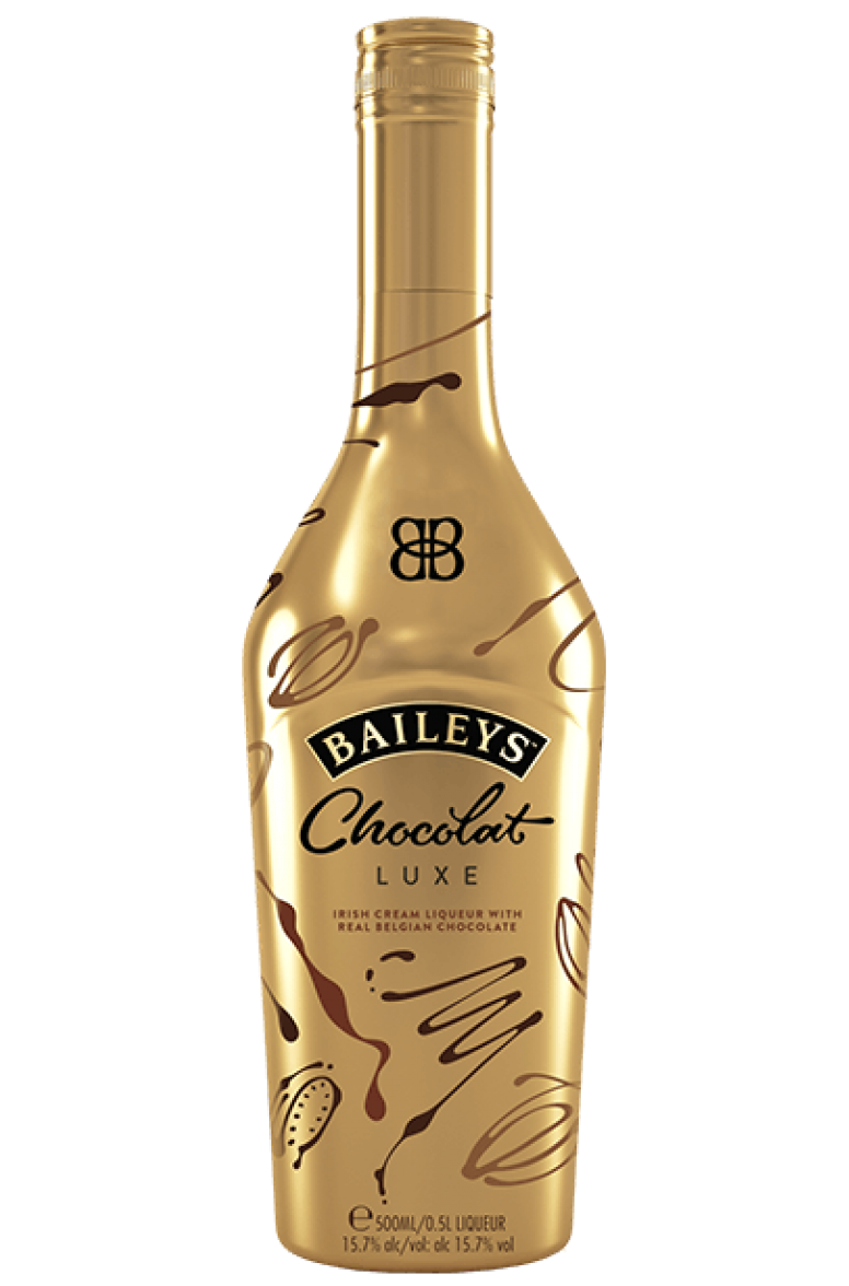Baileys Chocolat Lux Irish Cream 50cl