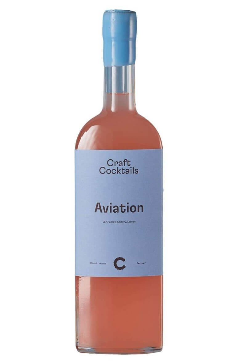 Craft Cocktail Aviation 70cl