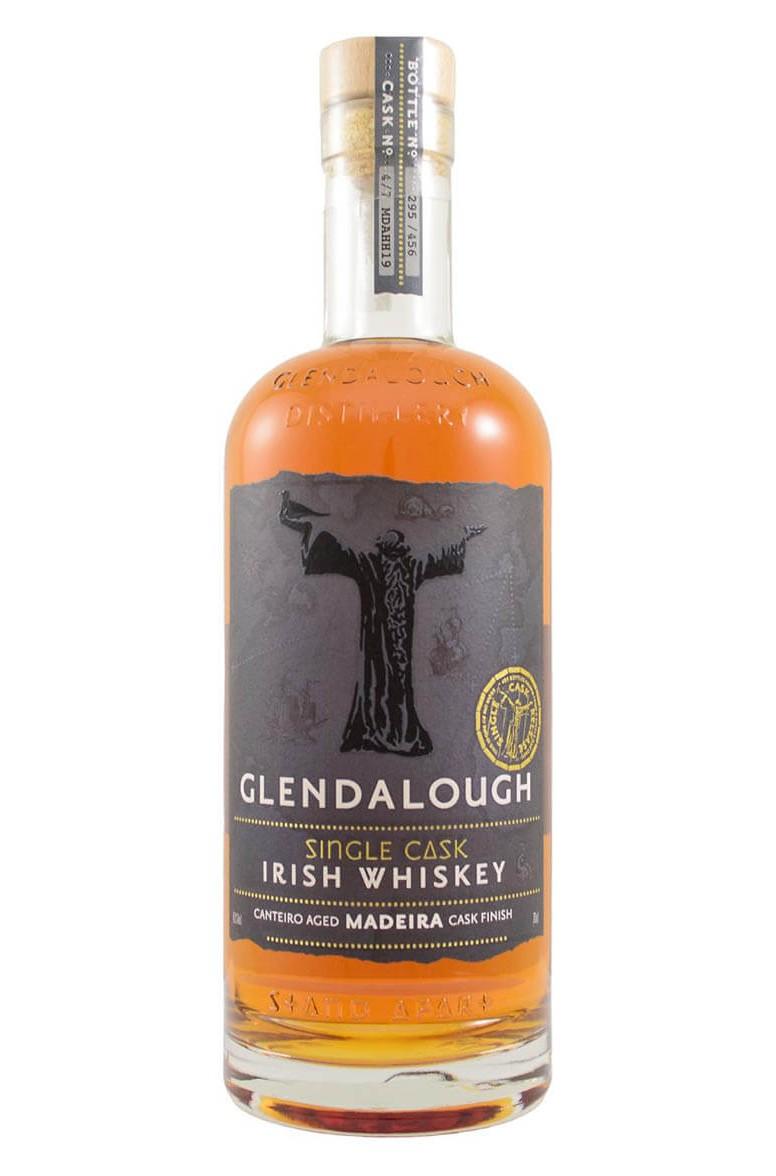 Glendalough Madeira Cask