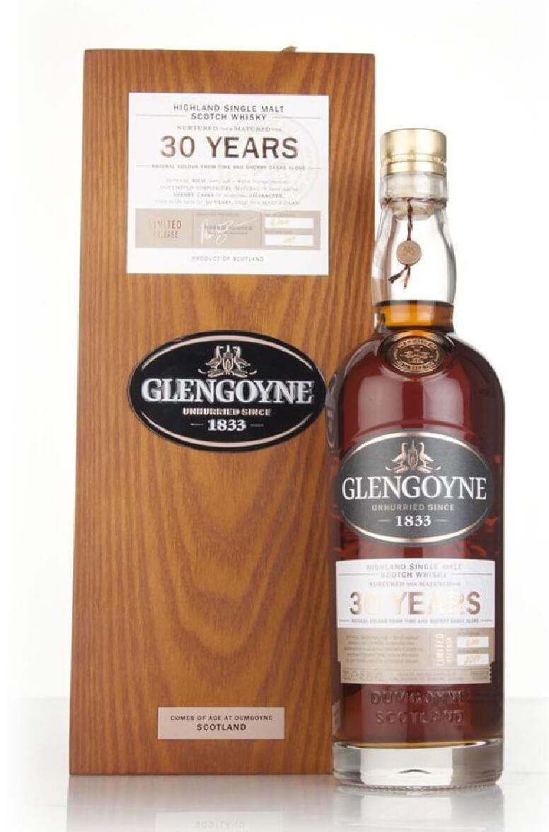Glengoyne 30 Year Old