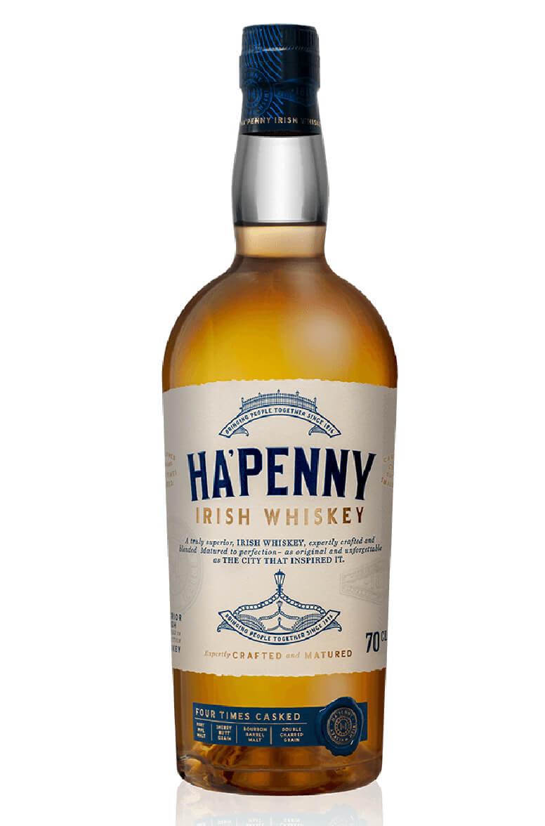 Ha'Penny Four Cask Whiskey