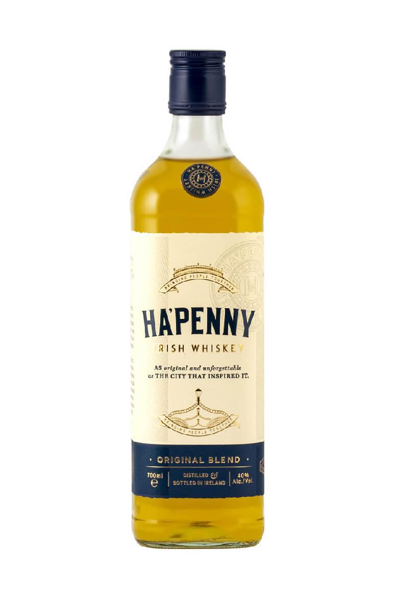 Ha'penny Blend Whiskey