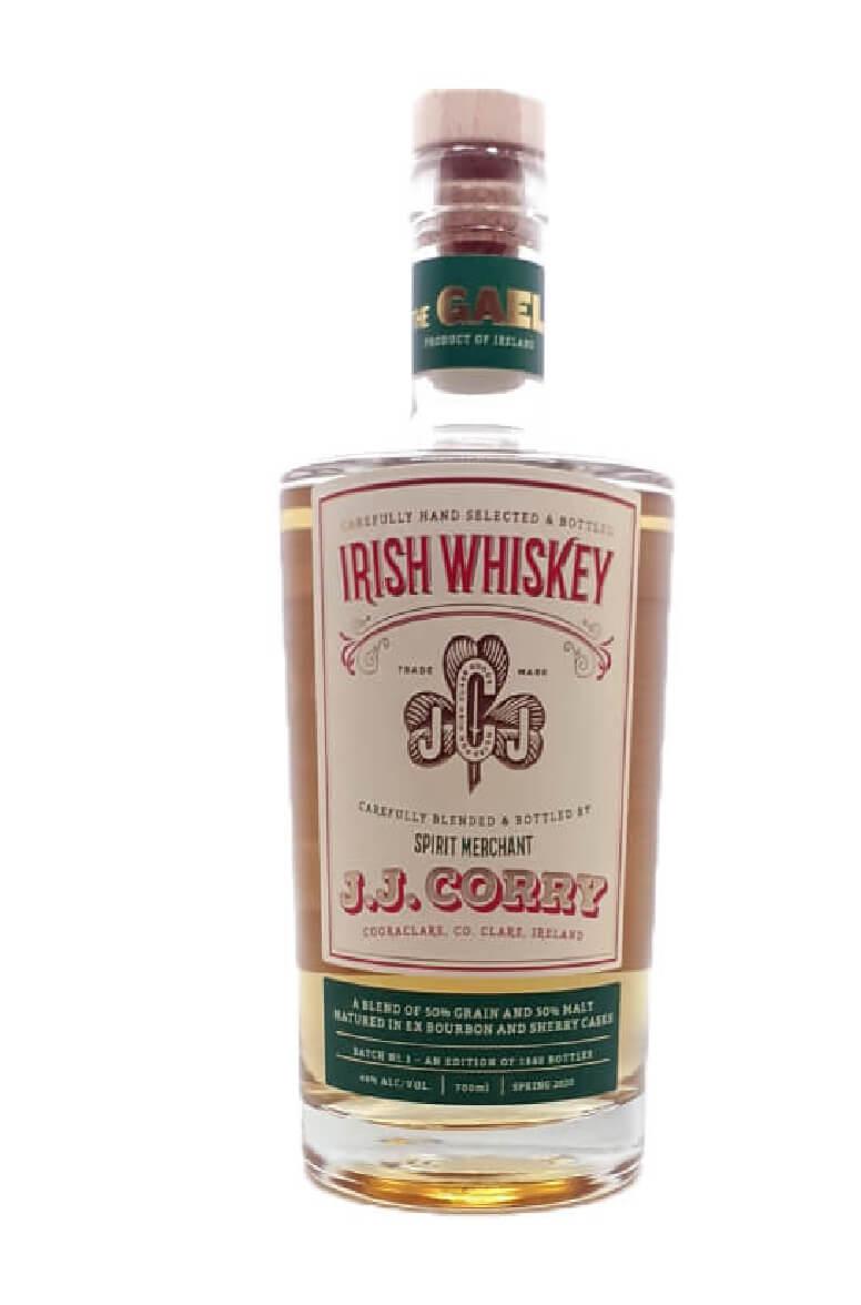 JJ Corry The Gael Batch 3