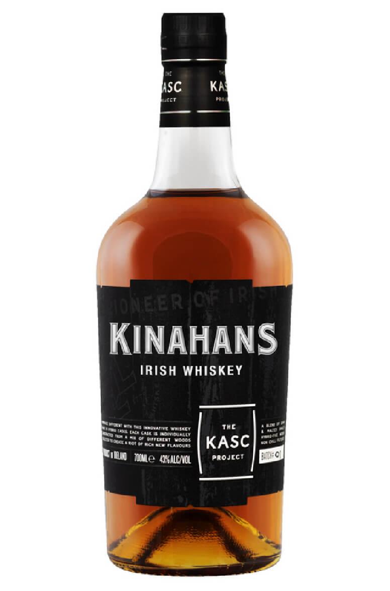Kinahan's Kasc Project