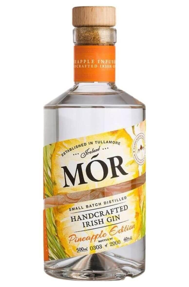 Mór Pineapple Gin 50cl