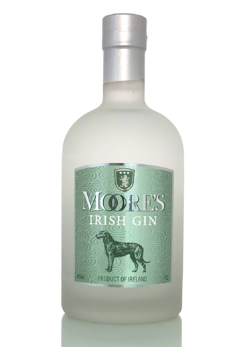 Moore's Irish Gin