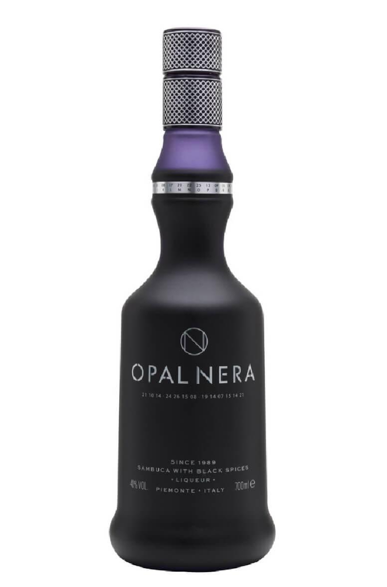 Opal Nera Black