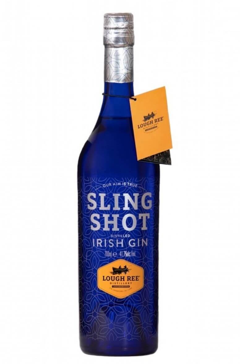 Sling Shot Irish Gin