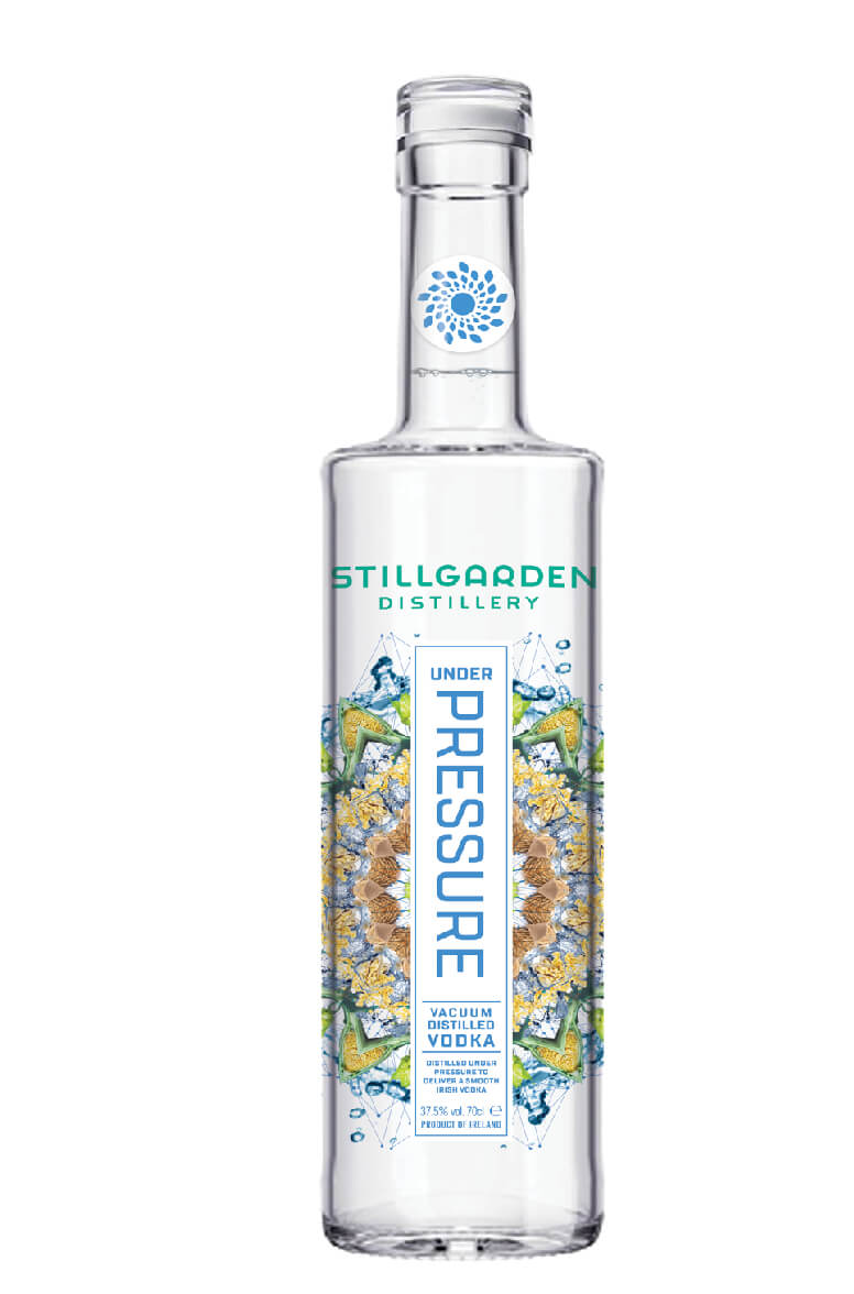 Stillgarden Under Pressure
