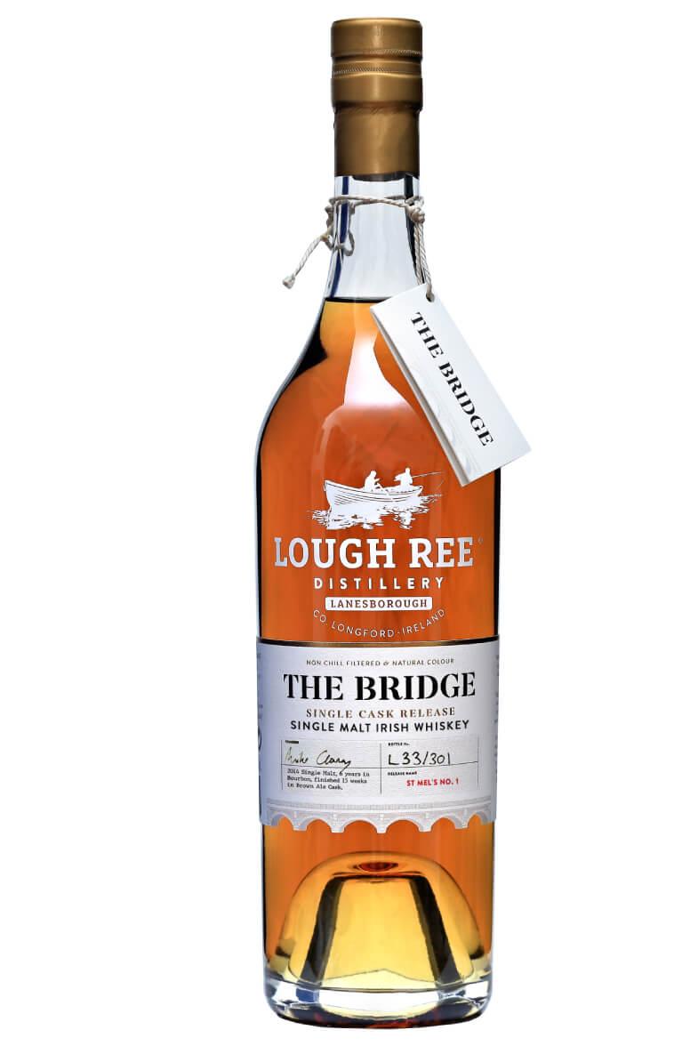 The Bridge Single Malt Irish Whiskey - St Mel's No. 1 Single Cask Release