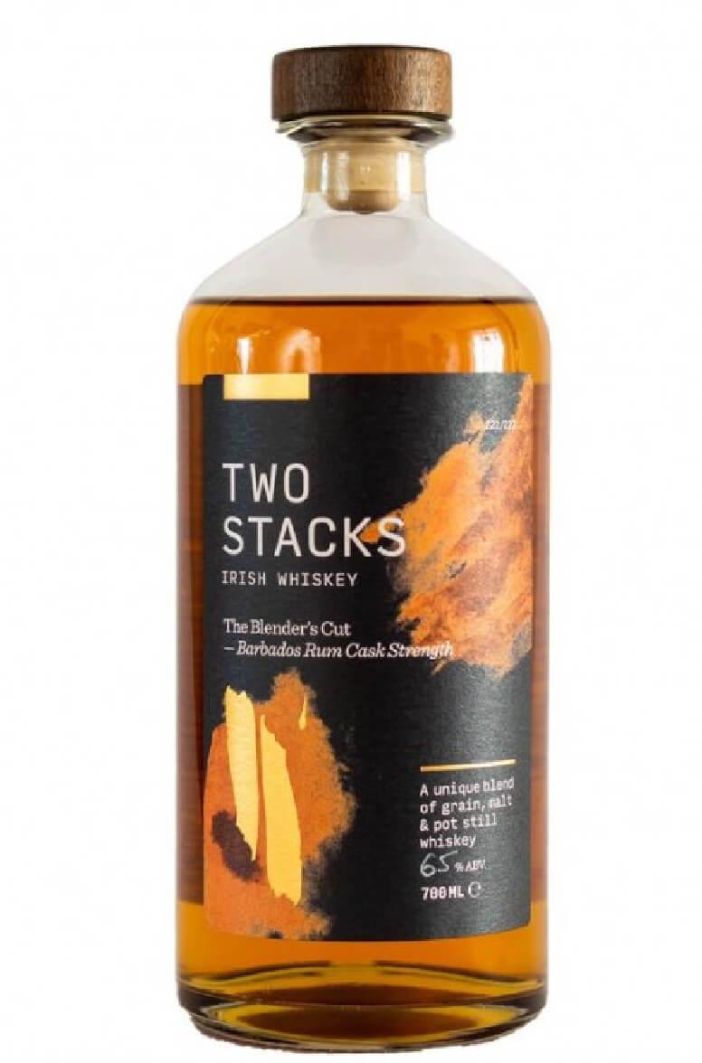 Two Stacks The Blenders Cut Barbados Rum Cask