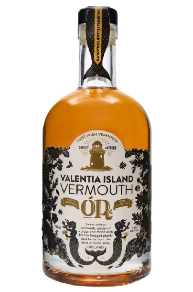 Valentia Island Vermouth