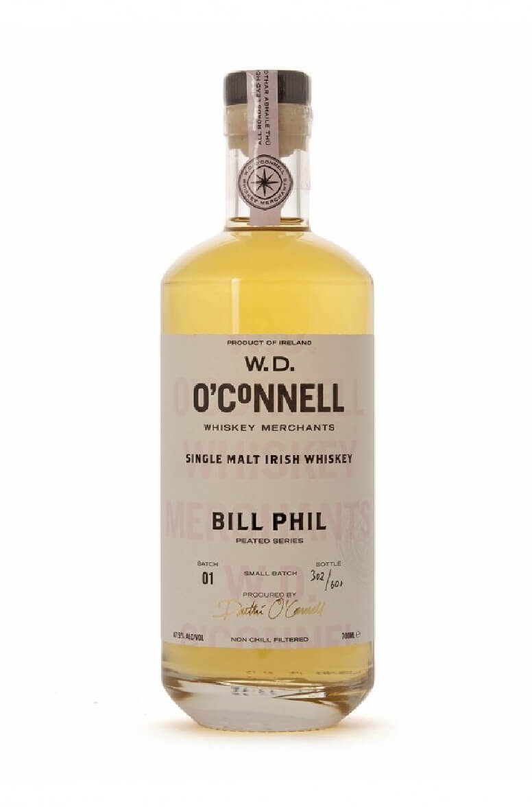 W.D. O'Connell Bill Phil Batch 02