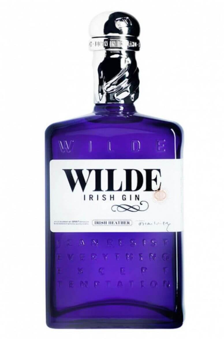Wilde Irish Gin