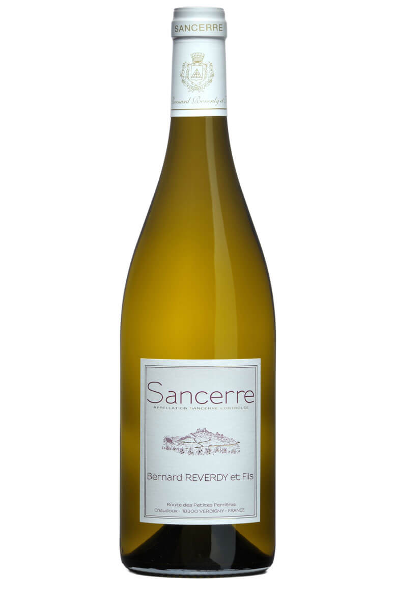 SANCERRE BLANC 37.5CL REVERDY