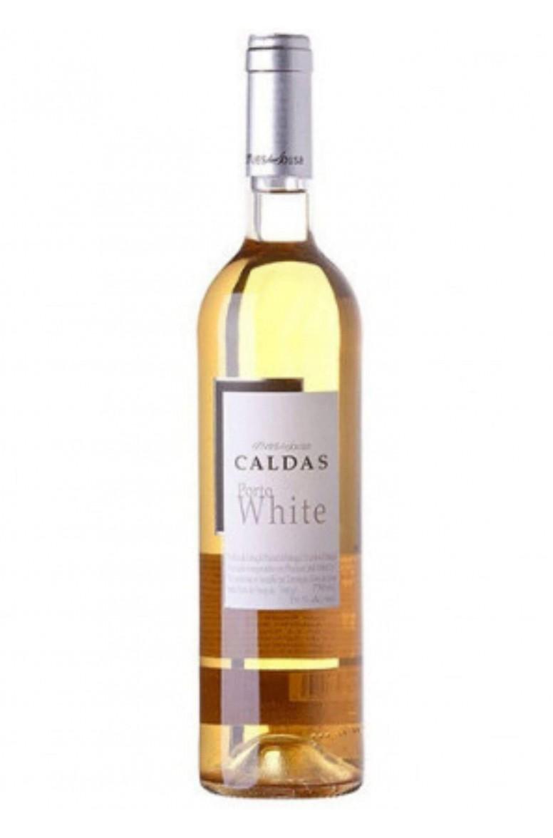 Caldas White Port