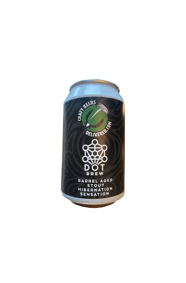 DOT Brew Hibernation Sensation Limited Edition Exclusive
