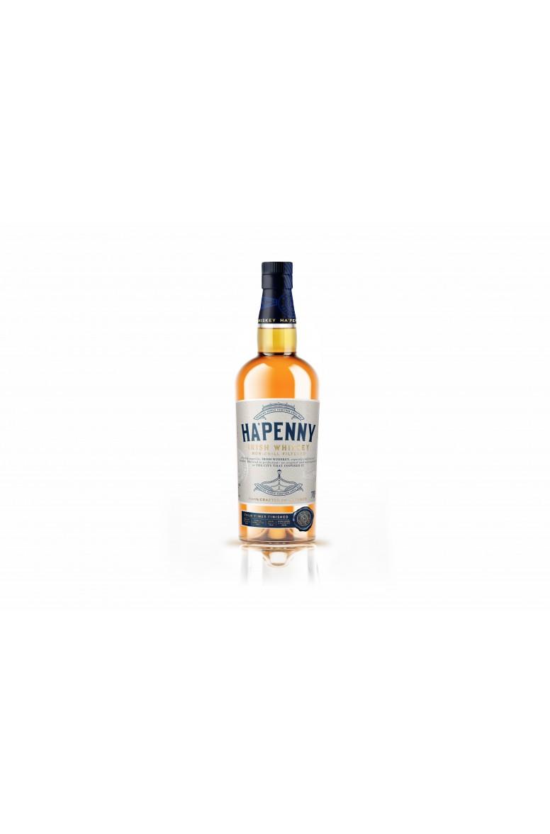 Ha'Penny Blended Whiskey