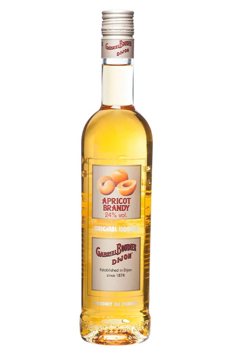 Apricot Brandy 24% Gabriel Boudier
