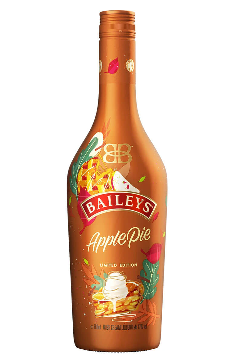 Baileys Apple Pie Irish Cream 70cl