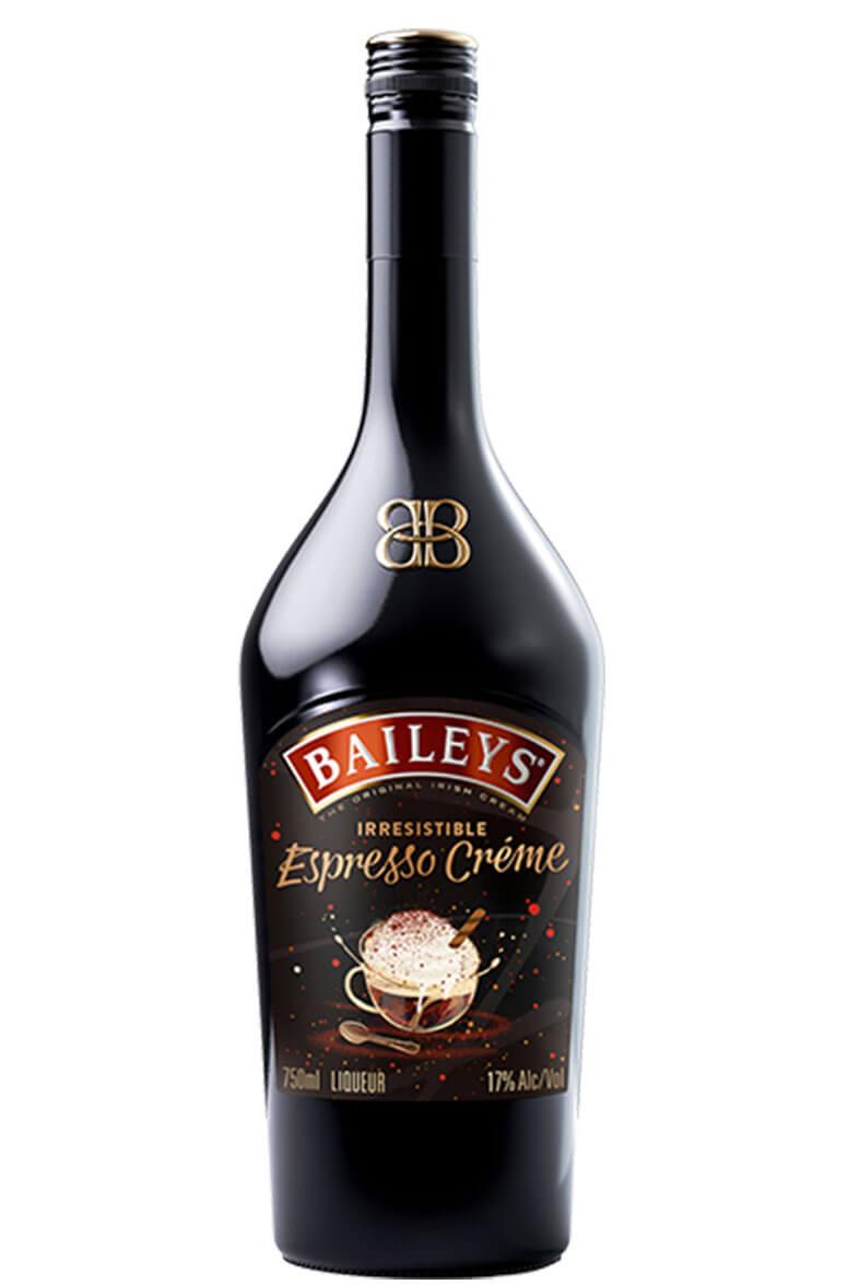 Baileys Espresso Creme Irish Cream 70cl