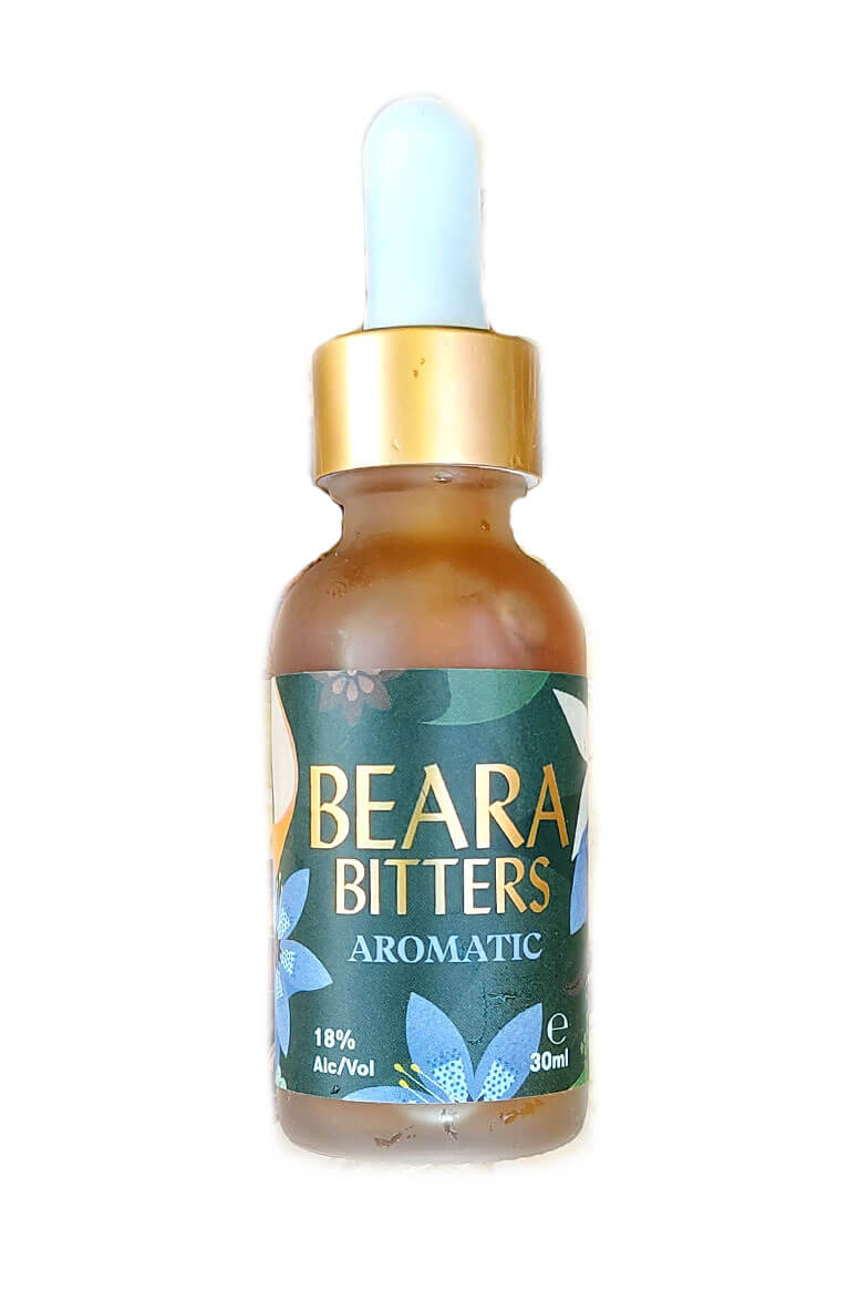 Beara Bitters Aromatic 5cl