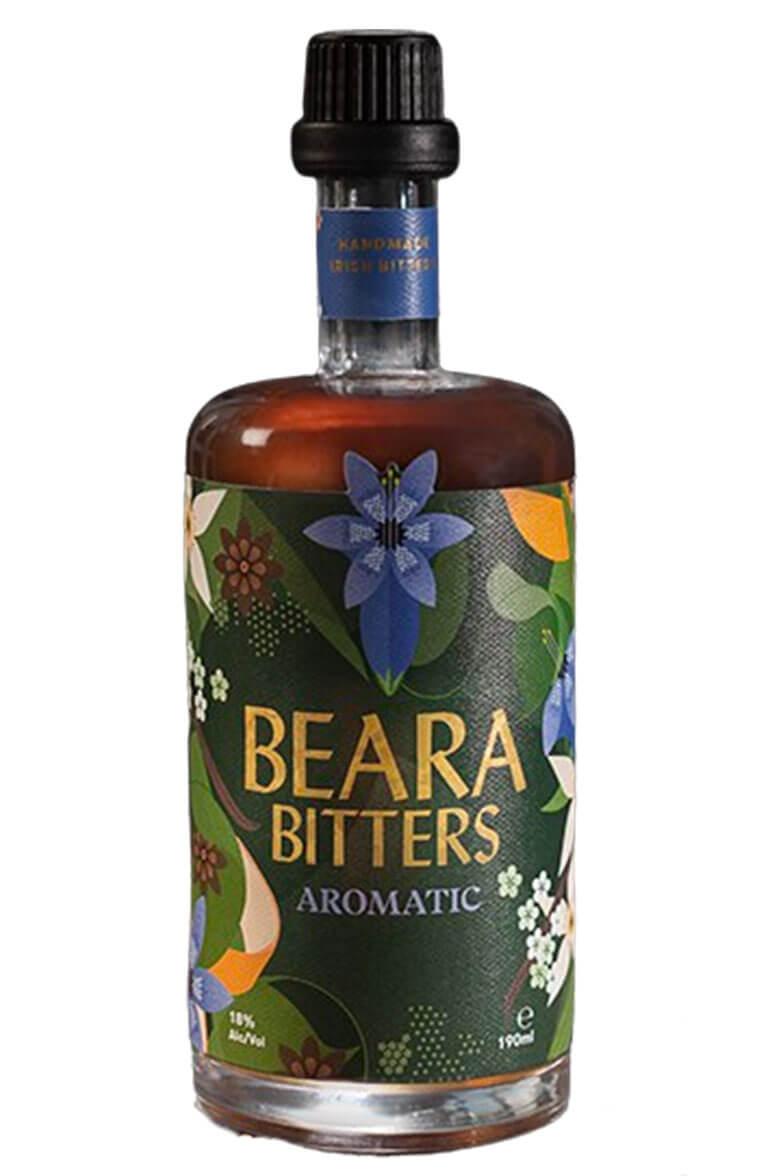 Beara Bitters Aromatic 20cl