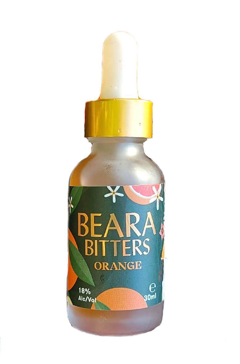 Beara Bitters Orange 5cl