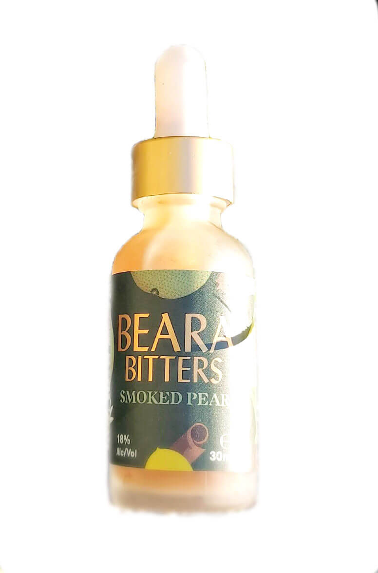 Beara Bitters Smoked Pear 5cl