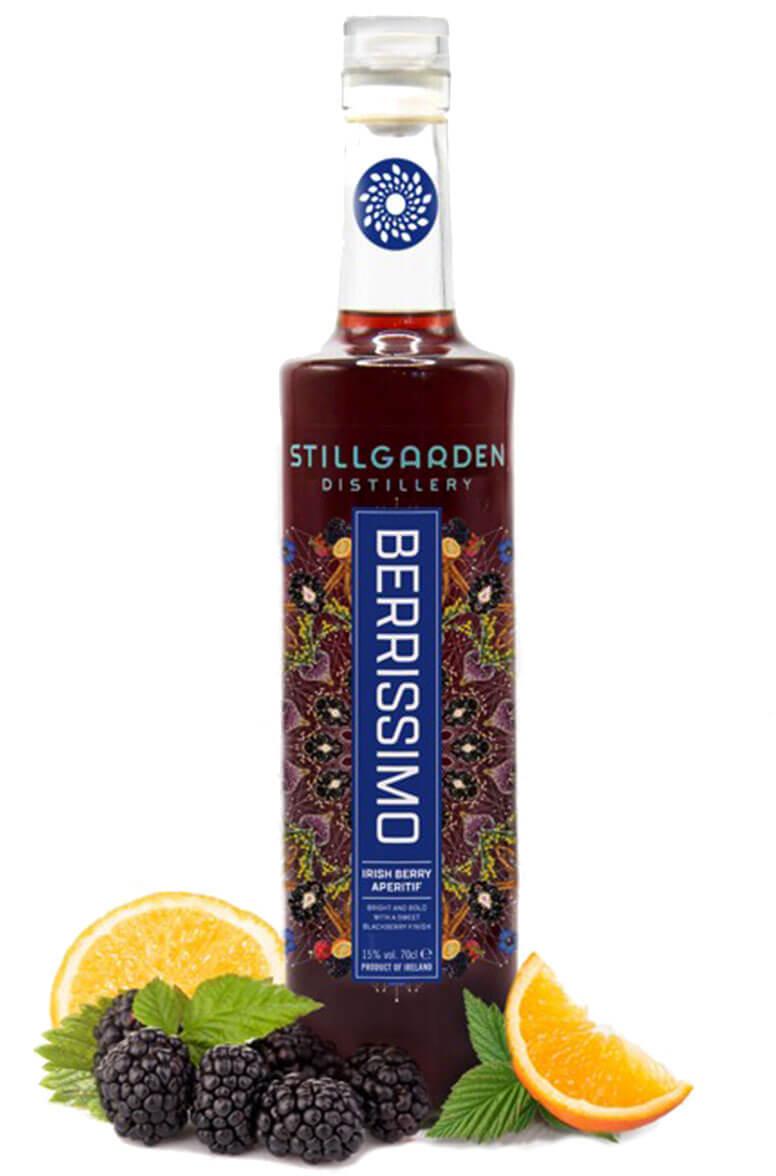 Stillgarden Berrissimo Irish Berry Aperitif