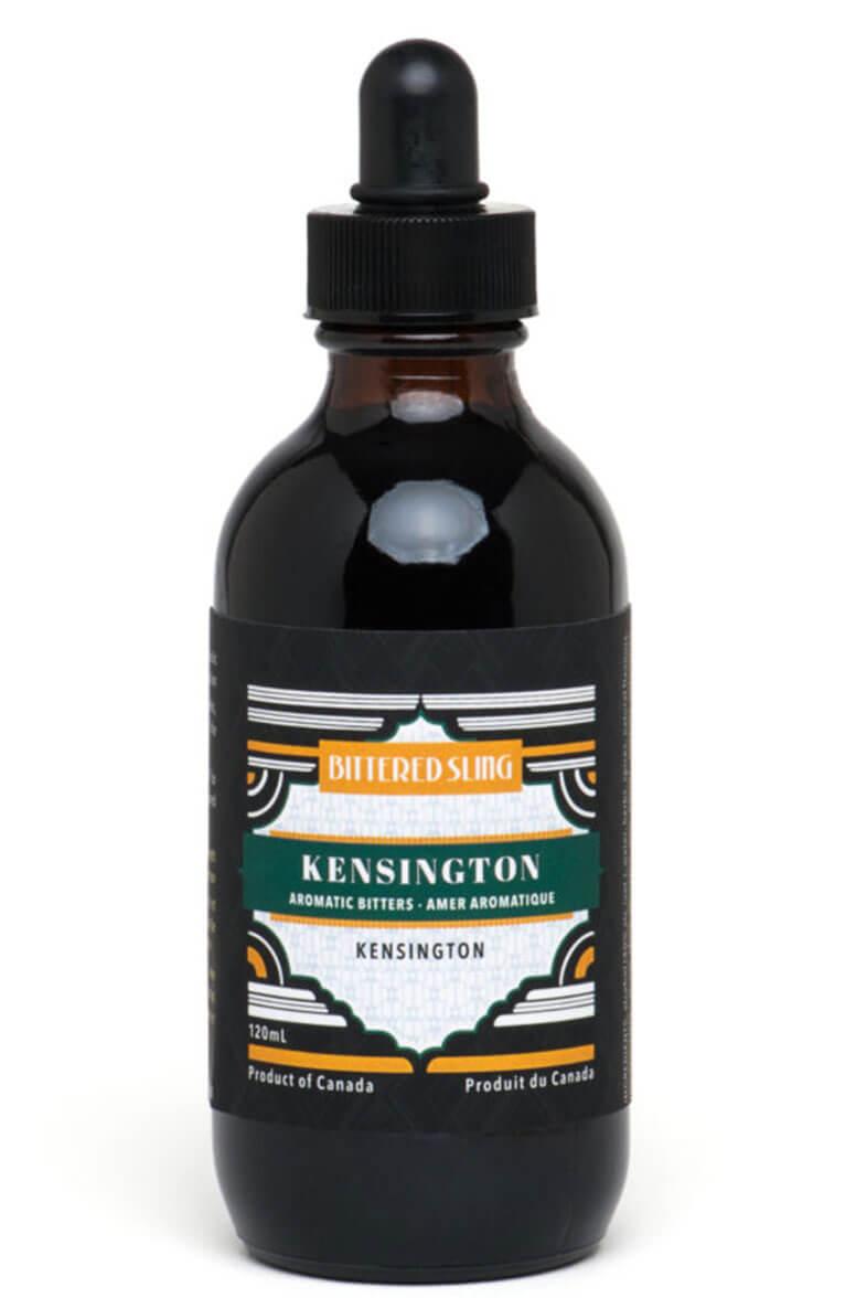 Bittered Sling Kensington Aromatic Bitters