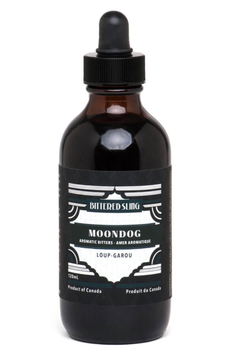 Bittered Sling Moondog Latin Bitters