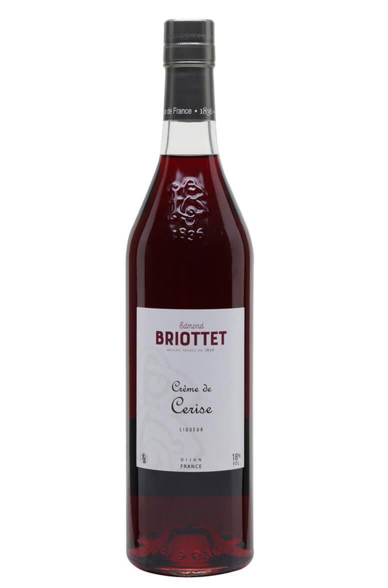 Briottet Creme de Cerise (Cherry)