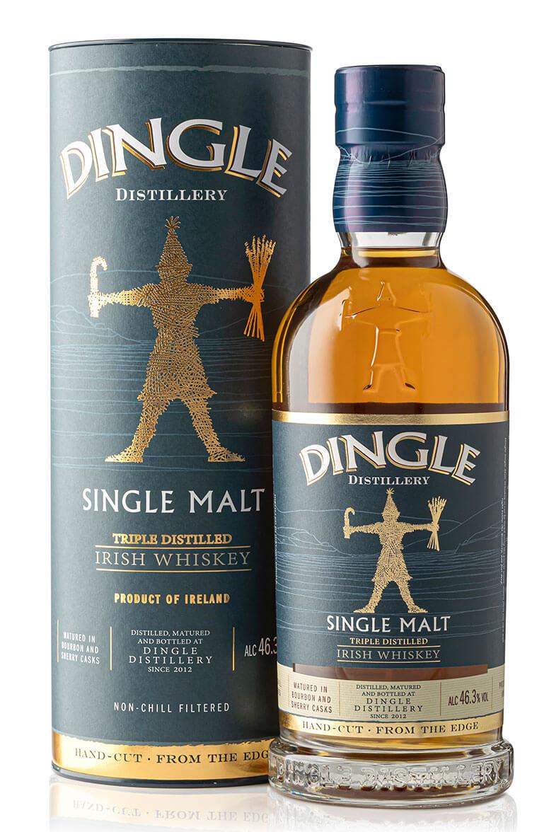 Dingle Single Malt 70cl