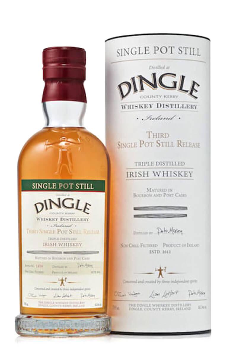 Dingle Single Pot Still Batch 3