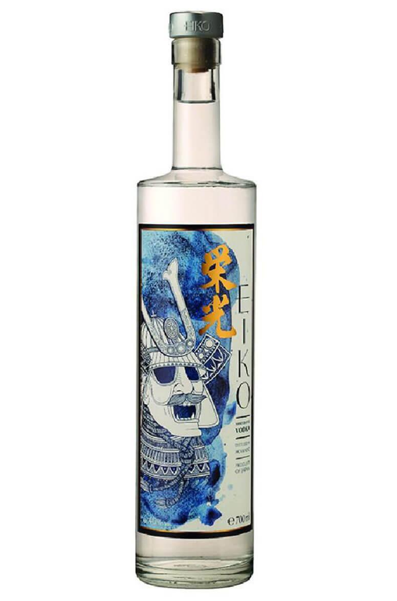 Eiko Japanese Vodka 70cl