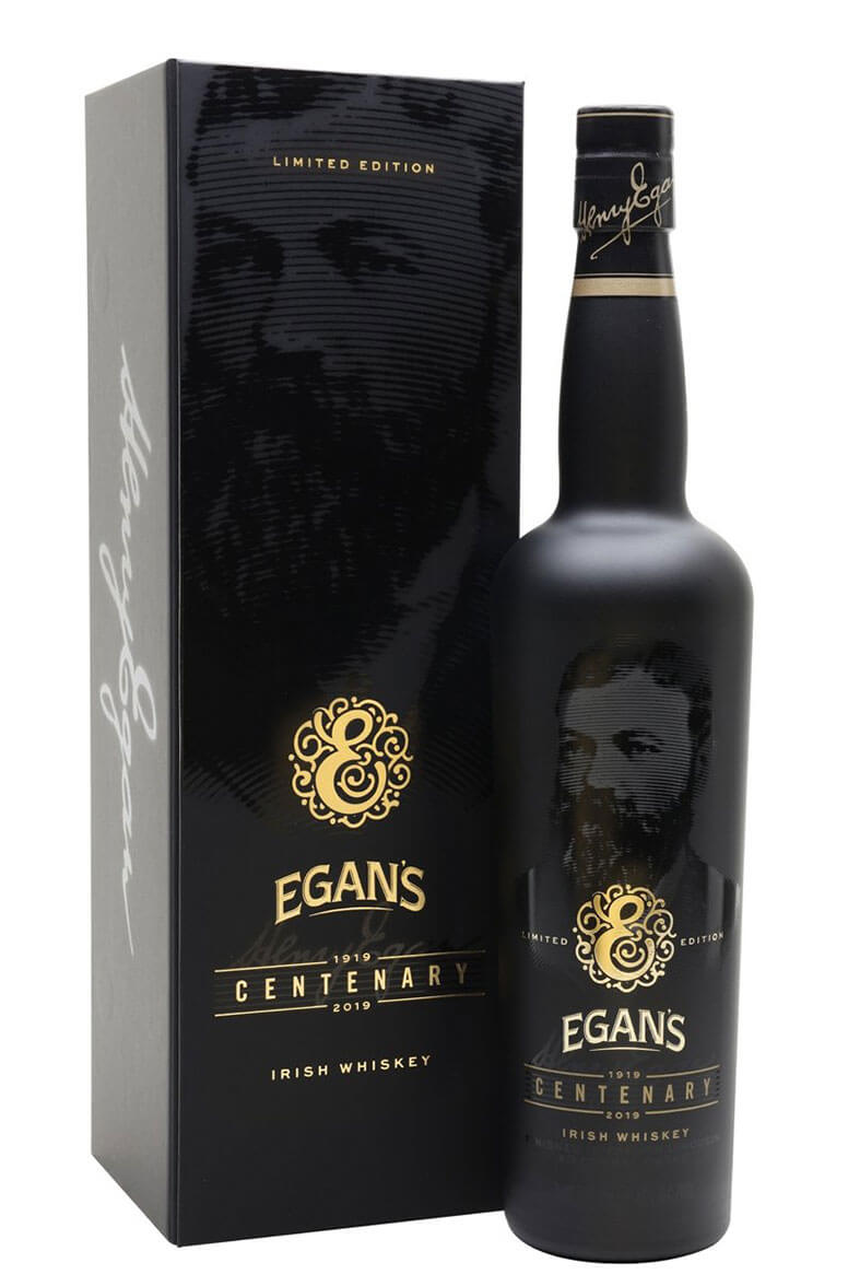 Egan's Centenary Limited Edition