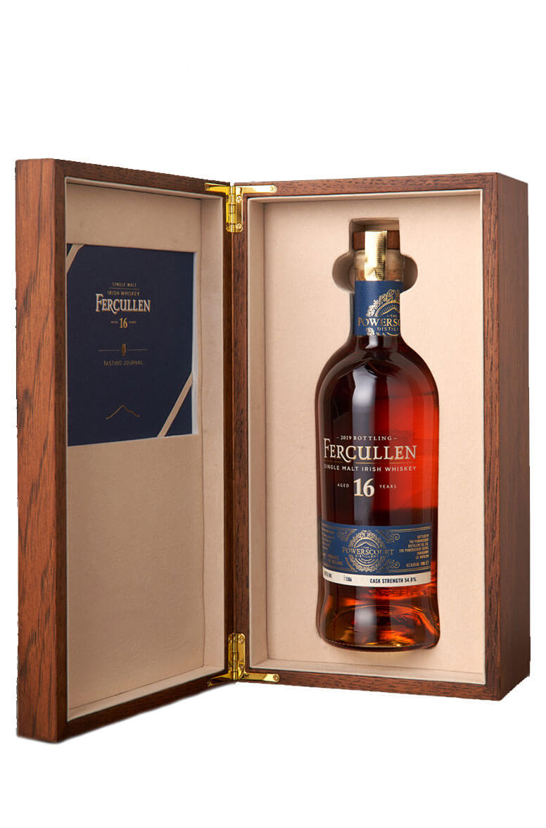 Fercullen 16 Year Old Single Malt