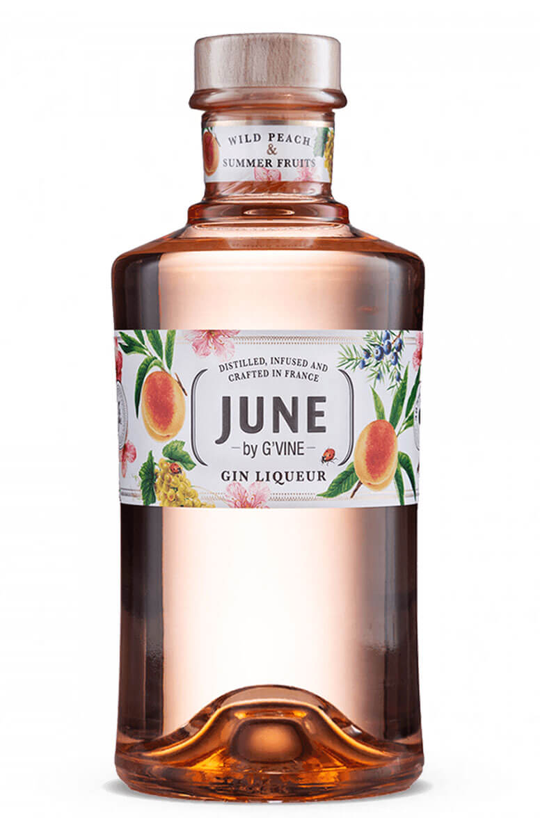 G'Vine June Peach