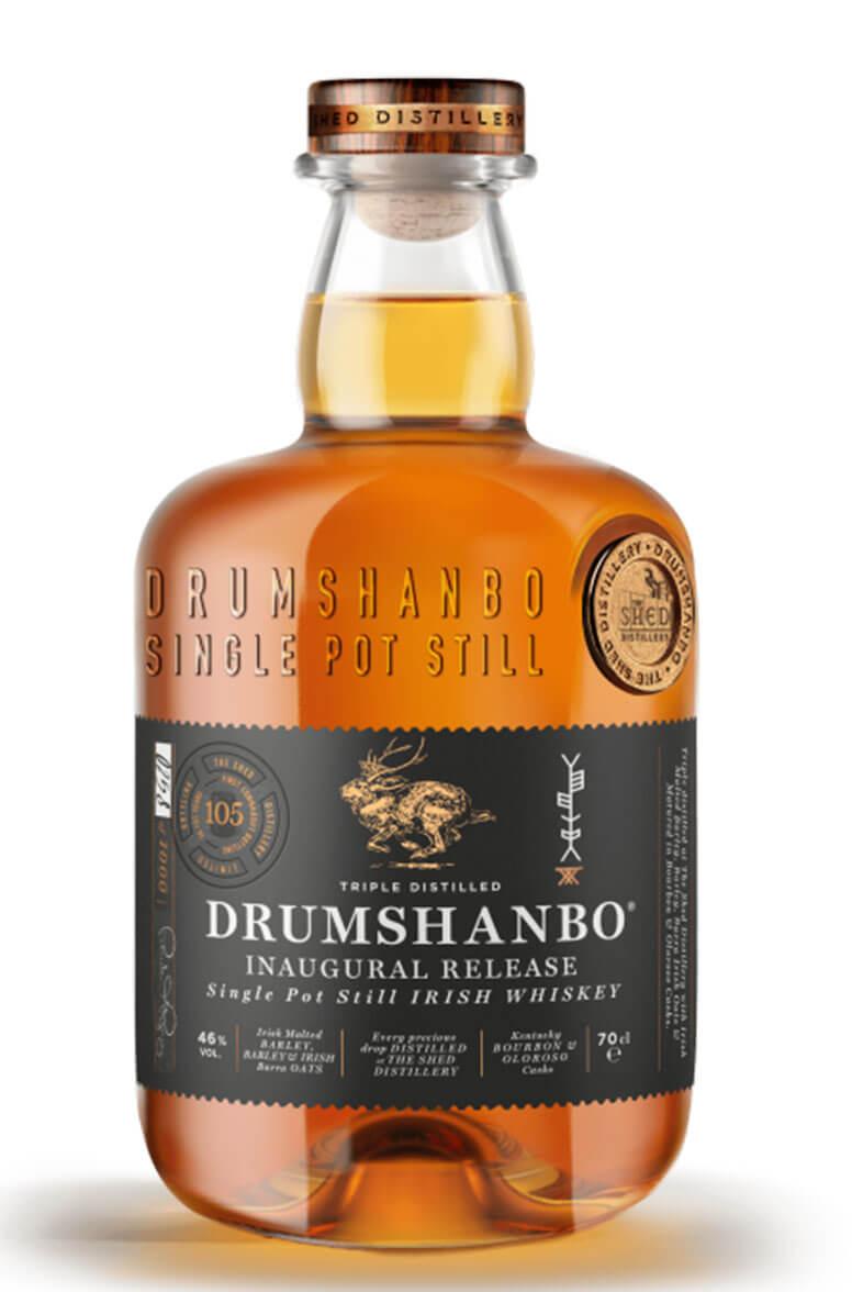 Drumshanbo Inaugural Release Single Pot Still