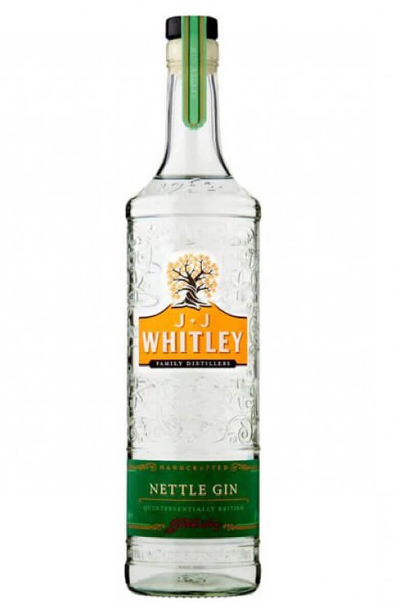 JJ Whitley Nettle Gin